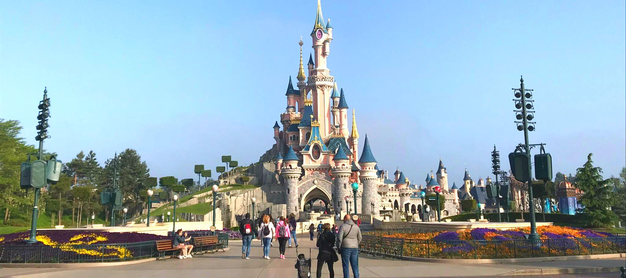 Disneyland Paris: 25% di sconto fino al 18 febbraio 2019 ...