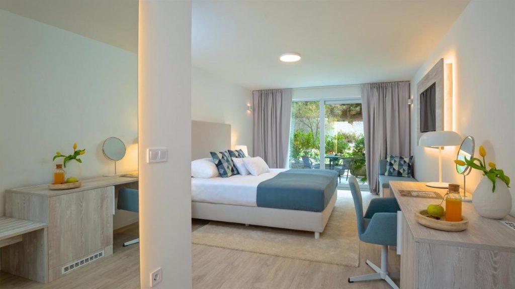 Bed & breakfast Scardona Park Luxury Accommodation